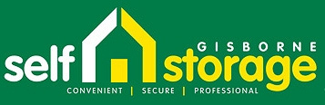 Self Storage Gisborne