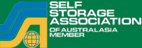 The Self Storage Association of Australasia